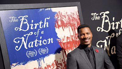 Nate Parker attempts comeback with new film at Venice Film Festival