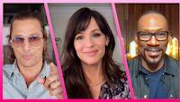 Most Talked About Moments | Jennifer Garner, Eddie Murphy & Matthew McConaughey