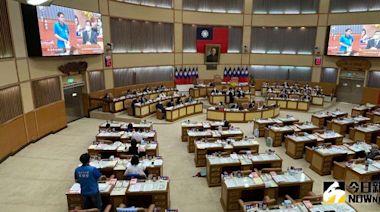 蔡健棠:要求交通局積極增設充電樁