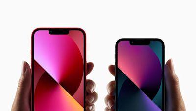 iPhone 13 mini比預期熱度高,5199元款賣光,你會考慮嗎?