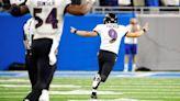 NFL Week 3 recap: Last-second field goals lift Ravens, Packers