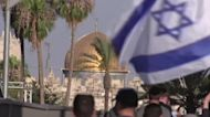 Israeli nationalists march raises tensions in Jerusalem