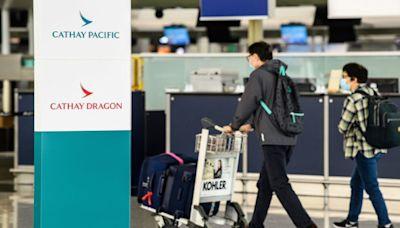 四成港人想移民 兩地港人對話談香港未來(圖) - - 時事追蹤