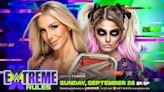 WWE Extreme Rules: Charlotte Vs. Alexa Bliss (RAW Women's Championship) - Wrestling Inc.