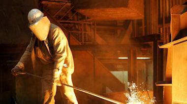 鋼鐵股重挫!有逃命波嗎?分析師示警:鋼價向來牽連股價,現在很可能是牛市尾巴-風傳媒
