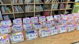 閱讀也能得來速!台南樹林國小創意驚喜包,讓孩子虛實學習一整個夏天 - 微笑精選好文 - 微笑台灣 - 用深度旅遊體驗鄉鎮魅力
