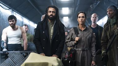 'Snowpiercer' Renewed For Season 3 By TNT Ahead Of Season 2 Debut