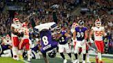 Lamar Jackson finally leads Ravens over Chiefs