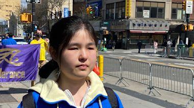 武漢女孩哭訴洗腦班對母親的身心摧殘