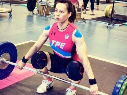 全運會再摘金!郭婞淳放棄59公斤級 「越級挑戰」背後原因超暖心