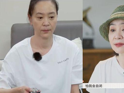 丈夫墜樓身亡 62歲劉雪華近況曝光