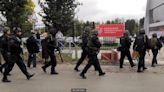 俄羅斯彼爾姆大學槍擊案8死多人傷 兇嫌為18歲在校生