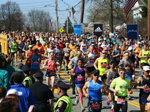 2021 Boston Marathon moved from April slot over virus concerns