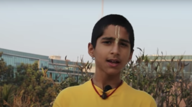 印度神童曝全球經濟「大型重置」 最新預言揭5大關鍵時間點