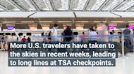 This Seattle Airport Is Testing a Program That Lets Travelers Make Appointments for TSA Sc