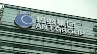 China exerts more pressure on Ant Group