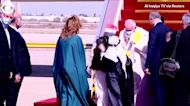 WEB EXTRA: Pope Francis Makes Historic First Papal Visit To Iraq