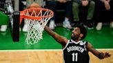 Celtics vs. Nets takeaways: Kyrie Irving quiets TD Garden crowd