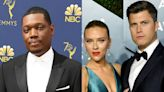 Michael Che Reveals the Only Reason He Didn't Disrupt Colin Jost and Scarlett Johansson's Wedding