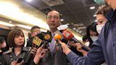 國民黨光復節活動遭質疑 朱立倫反批:民進黨唱和中共