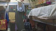 劏房租務研究小組報告 倡定標準租約兩年內不准加租