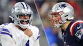 Cowboys vs Patriots live stream: How to watch NFL week 6 game online
