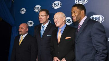 Fox's NFL pregame crews to broadcast remotely due to COVID-19 restrictions