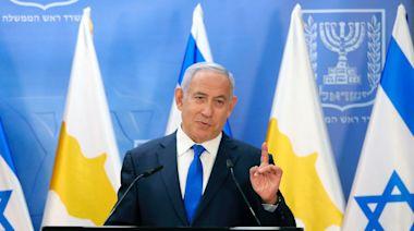 尼坦雅胡魔法謝幕 以色列新政府挑戰高 | 全球 | NOWnews今日新聞