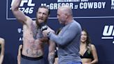 Joe Rogan breaks down Conor McGregor's loss to Dustin Poirier, won't count him out in trilogy