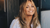Jennifer Lopez Looks Radiant in a White Tee and Jeans in First Post-Breakup Photos