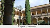 Así es el Monasterio de San Jerónimo de Yuste (Cáceres), refugio que Carlos I de España y V de Alemania