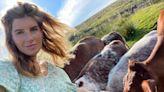 Amanda Owen applauded for backing British farming after Morrison's ad trolling