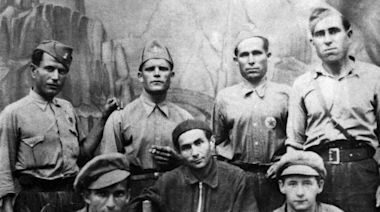 The International Brigades by Giles Tremlett review: the rag-tag army who took on Franco's fascists