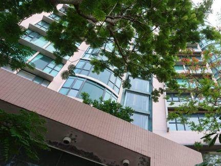 豪峰早前未能聯絡上的單位證實是空置單位 | 香港電台
