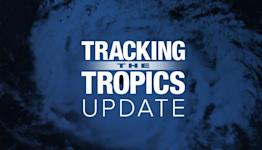 Tracking the Tropics   September 18 morning update