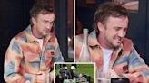 Tom Felton spotted for the first time since Harry Potter star collapsed at Ryder Cup golf course after health scare