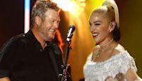 Watch Blake Shelton Introduce Wife 'Gwen Stefani Shelton' During Post-Wedding Performance