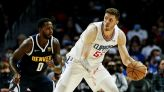 Isaiah Hartenstein has right touch to land Clippers roster spot