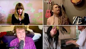 Together At Home Concert: 14 Key Moments, From Stunning Performances To Unmade Beds