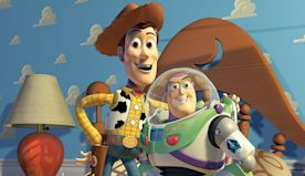 Pixar Pioneers Win $1 Million Award for CGI Breakthroughs