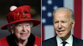 Queen Elizabeth II will host Joe Biden, first lady Jill at Windsor. Here's everything we know.