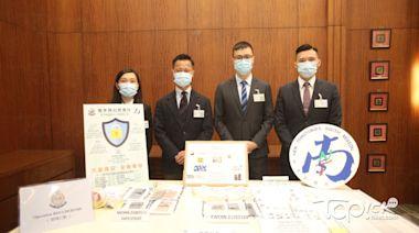 【非法收債】新界南警區打擊非法收債行動 拘捕15人 - 香港經濟日報 - TOPick - 新聞 - 社會