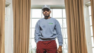 Chance the Rapper Discusses Concert Film 'Magnificent Coloring World' and New Music