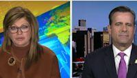 Ratcliffe calls Hunter Biden's claims 'completely false narrative'