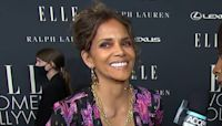 Halle Berry Reveals Why Boyfriend Van Hunt Is The One: 'We All Say Yes and That's A Good Sign'