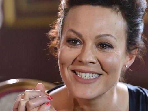 Helen McCrory: Peaky Blinders actress dies aged 52, husband Damian Lewis says
