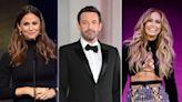 Why Jennifer Garner Approves Of Ben Affleck & Jennifer Lopez's Reunion | iHeartRadio