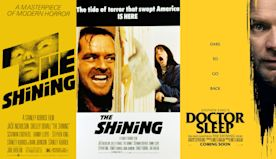 How Warner Bros. Revived 'The Shining' to Help Sell 'Doctor Sleep'