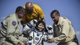 Woman who accused NASA astronaut wife of hacking bank account charged with false allegations