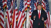Donald Trump favorite to win 2024 election with bookmakers